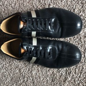 Bally Switzerland shoes 10 1/2 US